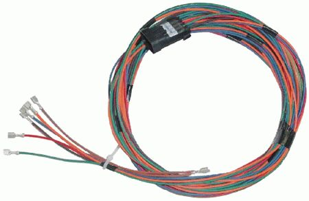 Onan Wiring Harness for Remote Start 25'