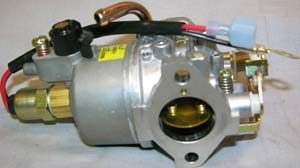 Onan 146-0785 OEM Carburetor for 4000 watt 4KYFA26100K Generator